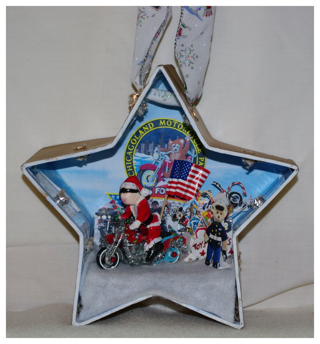 Individual ornament boxes - The Following Links Go To Pages Showing Trees And Ornaments From Previous Years All Of Which Have The Artistry And Supervision Of Kathy Cunningham